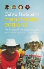 Manchester England Book